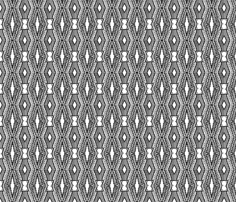 Northwest Suggestion fabric by relative_of_otis on Spoonflower - custom fabric