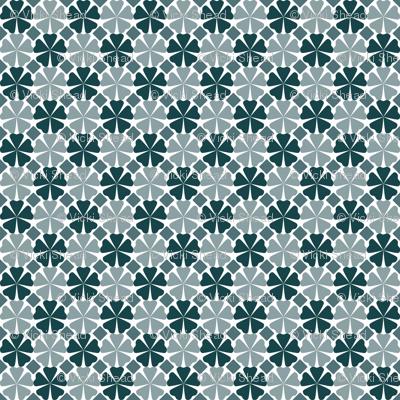 FloralPattern_DeepTeal