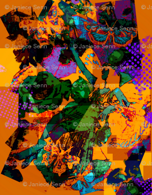 Abstract Contemporary