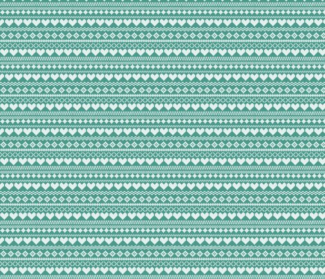 Rwhite_and_turquoise_pattern7cm_shop_preview
