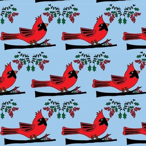 Cardinal Celebration