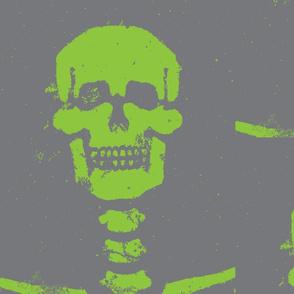 Happy Bones