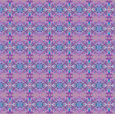 Princess of Persia fabric by edsel2084 on Spoonflower - custom fabric