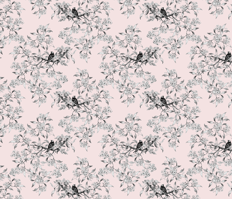 birdsV3-ch fabric by klowe on Spoonflower - custom fabric