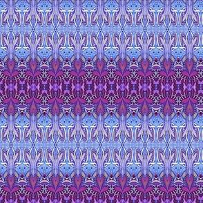 Purple Heart Nouveau
