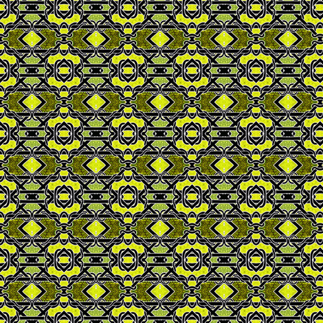 That Seventies Color fabric by edsel2084 on Spoonflower - custom fabric