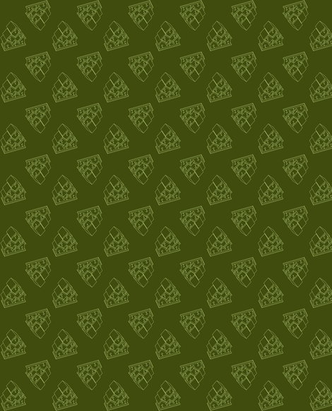 UMBELAS BIRC 2 fabric by umbelas on Spoonflower - custom fabric