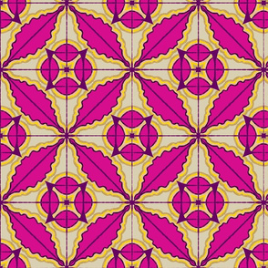 Vases Pink