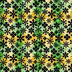 Shuriken - Green