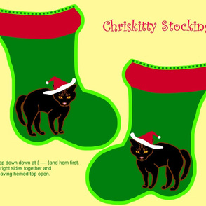 ChristmasCatStocking2