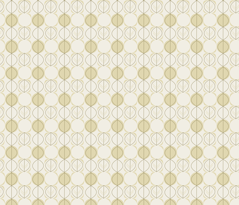 Feather fabric by melissamarie on Spoonflower - custom fabric