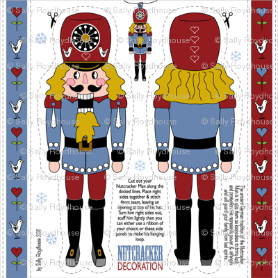 nutcracker_ornament__red