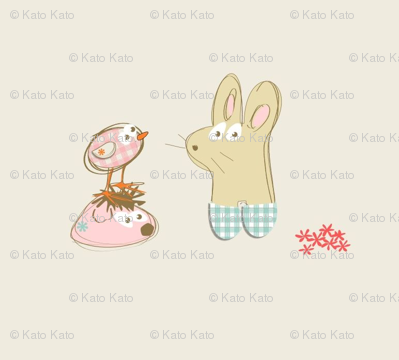 kato_s_little_friends