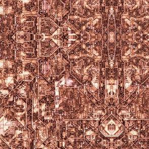 Steampunk Maze 1, S