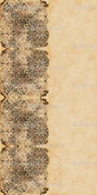 Steampunk Tiles, Border
