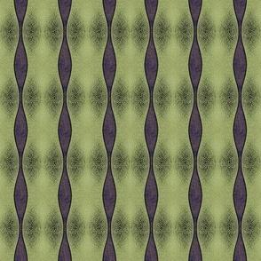 twisted stripes