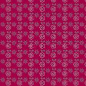 flowers-rasp grey-ch