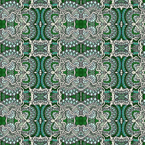 Celtic --not fabric by edsel2084 on Spoonflower - custom fabric