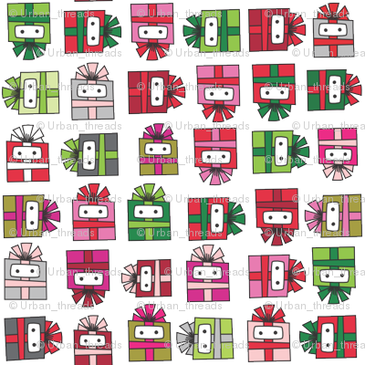 Robot Gifts