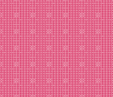 Matrioshka_pink fabric by valmo on Spoonflower - custom fabric