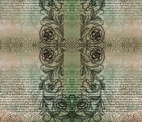 Rrrskullrose_background_noskull_green_shop_preview