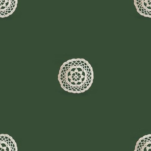 lace_circle_on_green