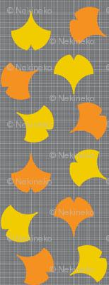 Autumn Ginkgo 1B