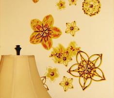 Rrwallpaper_strip_gold_metallic_floral_comment_211804_thumb