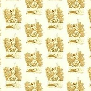 Gleeful Dance