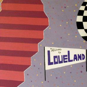 love land sign