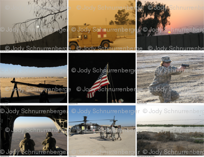 Remembering Iraq