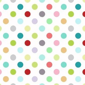 Playground dots