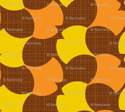 Autumn Ginkgo 2A