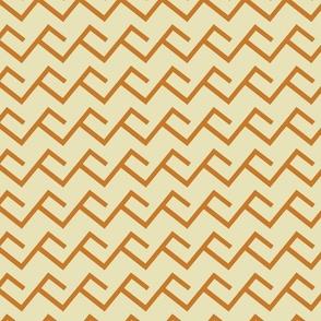 Pumpkin maze