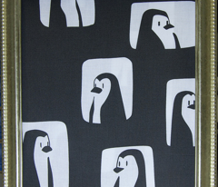 Cameo Penguins