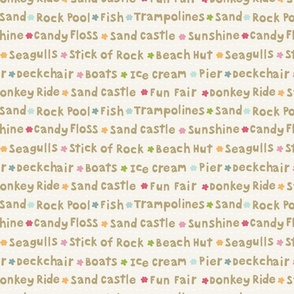 Seaside_funword