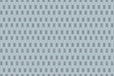 Gray Mod Pods