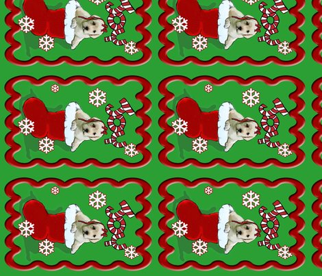 Rrrlab_puppy_christmas_stocking_wall_hanging_shop_preview