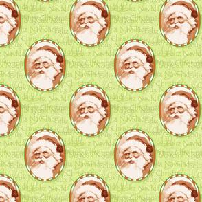 Cameo St Nicholas