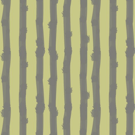 Olive Trees fabric by bluenini on Spoonflower - custom fabric