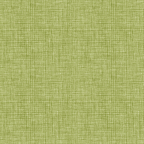 Faded French Linen - Green