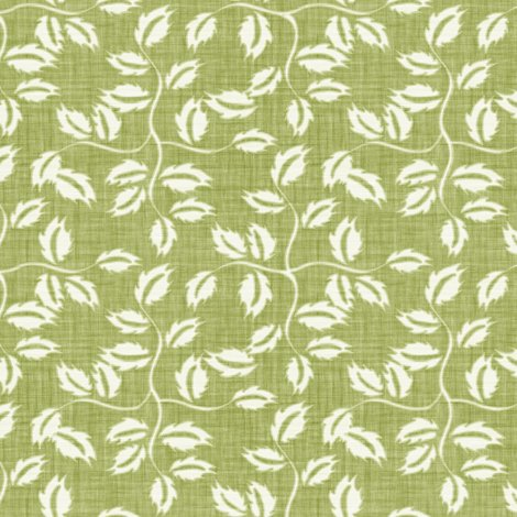 Rrrrrrfaded_french_rose_leaves_-_green_shop_preview