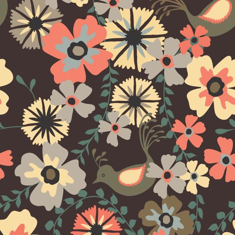 Rfloral_and_bird_vintage_dark