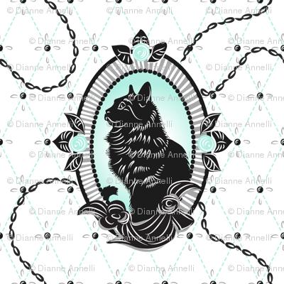 Catmeo - Coneflower Blue
