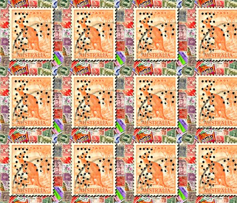 Rrraustralian_stamp_with_kangaroo_shop_preview