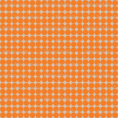 Mod Flor Naranja