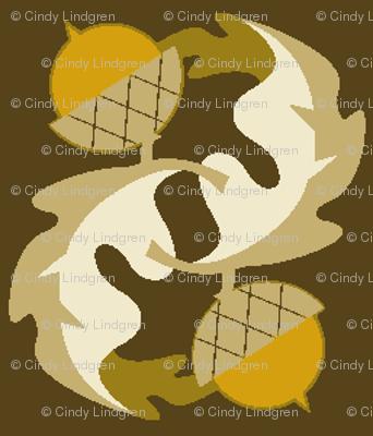 acorn sm mirror