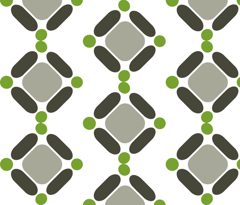 UMBELAS DOTT 3 fabric by umbelas on Spoonflower - custom fabric