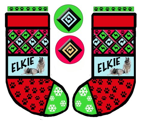 Rrr824323_rnorwegian_elkhound_christmas_stocking_shop_preview