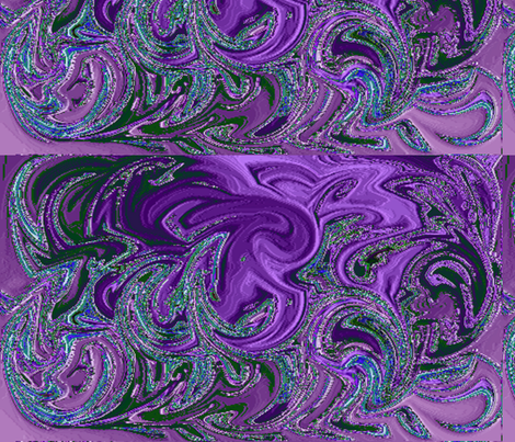 Storm fabric by esthers on Spoonflower - custom fabric